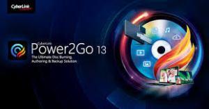 CyberLink Power2Go 13.0.2024.0 Crack & Torrent Key Free Download 2021
