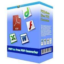 PDFMate PDF Converter Professional Crack